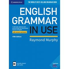 Cambridge University Press - English Grammar In Use With Answers And Interactive Ebook (Fifth Edition) | 9781108586627