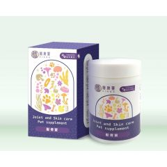 Joint and Skin Care - 髮骨寳 50克